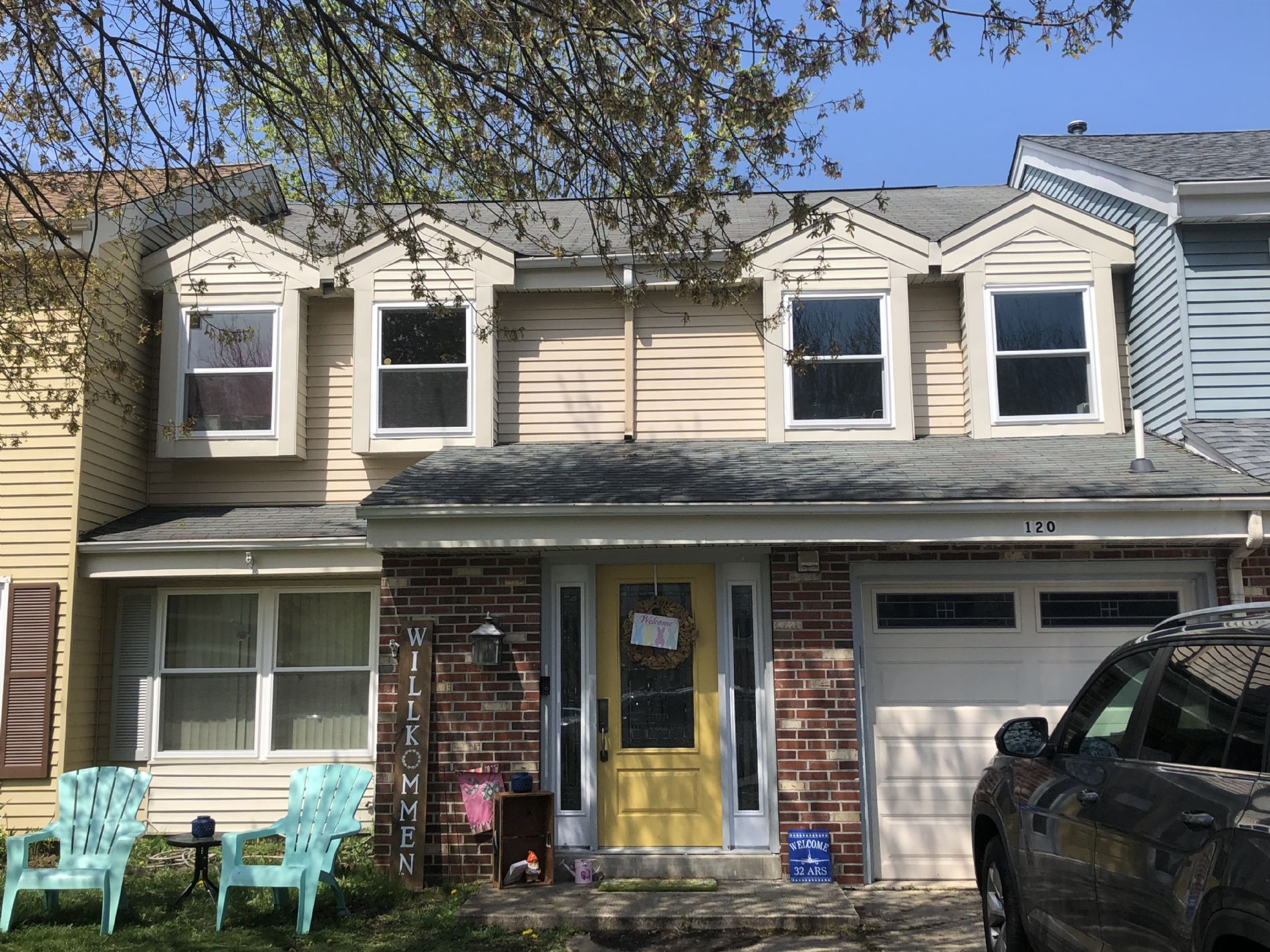 Brilliant Updated Spacious Townhome In Mount Laurel For Sale Or Rent Interior Design Ideas Oxytryabchikinfo